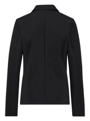 studio anneloes bright bonded blazer achterkant black