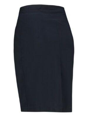 studio anneloes rene skirt black dames kleding zwart rok