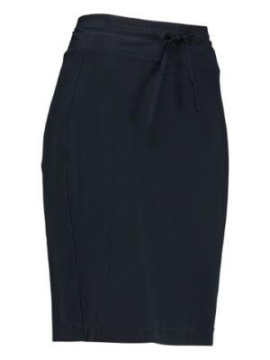 studio anneloes rene skirt dark blue dames kleding donkerblauw rok