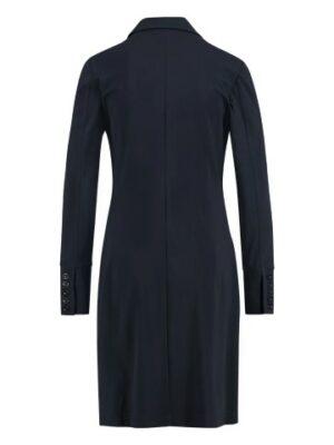 studio anneloes skyhigh blazer black dames kleding zwart