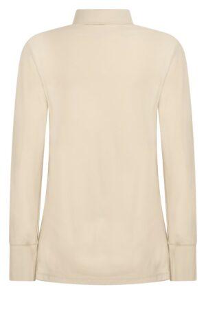 Zoso blouse agnes clay zand dames kleding