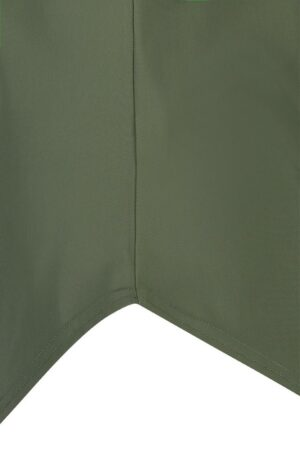 studio anneloes race basic top green dames kleding groen