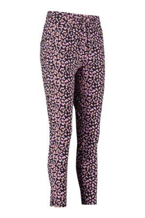 studio anneloes startup double dot trousers black camel fuchsia creme dames kleding broek