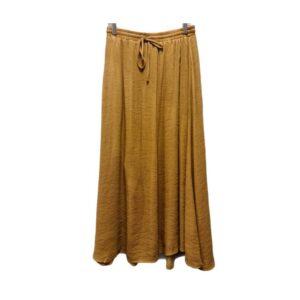 geisha skirt tobacco groen rok dames kleding