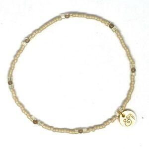 bits and pieces webshop believe in yourself smoky quartz bracelet gift card gemstones edelsteen
