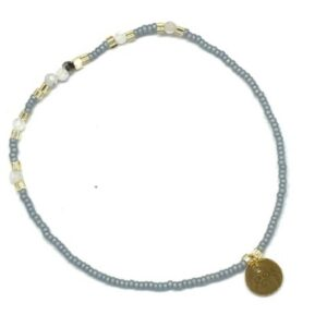 bits and pieces webshop follow your passion moonstone gemstone bracelet armband maansteen