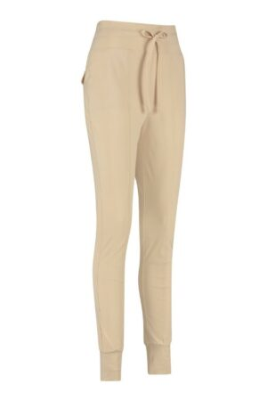 studio anneloes franka 3.0 trousers sahara broek dames kleding zand