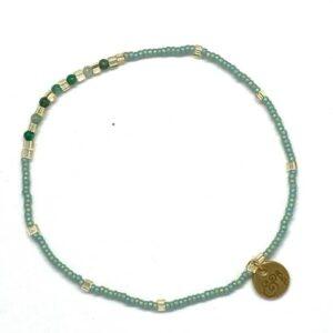 bits and pieces webshop choose happy jade gemstones edelstenen bracelet armband